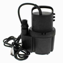 UTILITY PUMP 1/6HP Submersible - $69.80