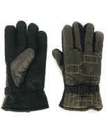 Rugged Camo Insulated Lined Winter Ski Gloves Grip Kentucky Tactical Sup... - $12.03