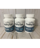 21st Century Healthy Eyes W/lutein Tab 180 Lot Of 3 Exp 3/2023 - $16.78