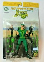Green Arrow DC Direct Hard Traveling Heroes Action Figure NEW in package... - $33.61