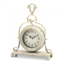 Vintage Tabletop Clock - $40.14