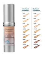 Oxygenetix Breathable Foundation - $66.00