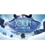 Jotun Valhalla Edition PC Steam Key NEW Download Game Fast Region Free - $6.34