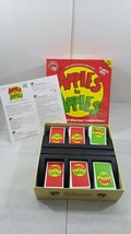 APPLES TO APPLES Out of the Box / Party Box Game - $23.50