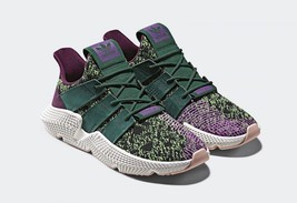 Adidas Original limited collaboration dragon ball PROHERE Cell SIZE 7 PS... - $438.80
