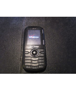 LG Cosmos VN250 - Black (Verizon) Cellular Phone - $4.89