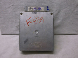 1987..87 FORD TEMPO/TOPAZ  2.3L   ENGINE CONTROL MODULE/COMPUTER..ECU..E... - $100.98