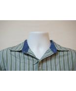 Chaps Ralph Lauren Midweight Button-Front Shirt, Excellent, Men's Medium... - $11.24
