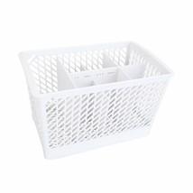 Dishwasher Cutlery Silverware Basket Holder For Whirlpool Maytag Legacy  - $16.68