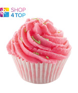 SUPERFRUITER BATH BUTTERCUP BOMB COSMETICS CRANBERRY LIME HANDMADE NATUR... - $4.62