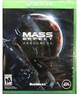 Mass Effect: Andromeda - Microsoft Xbox ONE - $11.83