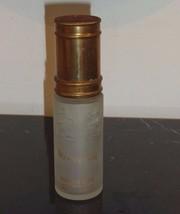 Vintage Elizabeth Arden Memoire Cherie Empty Collectible Perfume Spray 5... - $44.00