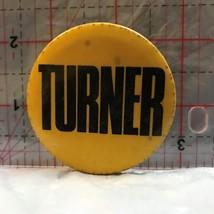 Turner   Novelty Button Badge BT - $5.10