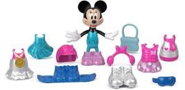 Fisher-Price Disney Minnie, Winter Sports - $23.01