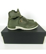 Nike Air Jordan Generation 23 Basketball Shoes Olive Green AA1294-205 - $88.88