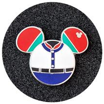 Epcot Disney Lapel Pin: The Seas with Nemo and Friends Mickey Icon - $9.90