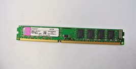 Kingston 2GB 2Rx8 DDR3 PC3-10600 1333 M Hz 1,5V 240 Pin Dimm KVR1333D3N9/2G - $11.99