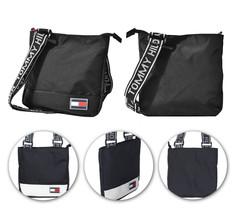Tommy Hilfiger The Sydney Cross Body Adjustable Travel Flight Bag TC090SD9