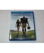 The Cieco Lato Disco Blu-Ray 2010 2-Disc Set Rated-PG13 Drama Sandra Bul... - $18.70