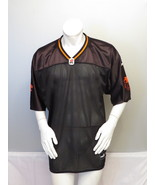 BC Lions Jersey (Retro) - Black Away Jersey by Puma - Men's Large  - $85.00