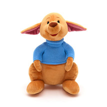 """Disney Parks Roo 9"""" Winnie The Pooh Bean Bag Plush New With Tags - $26.72"""