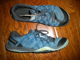 Merrell Size 8.5 8 1/2 Trail Glove 4 Vibram Women Shoes - $31.68