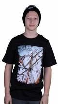 Asphalt Yacht Club Brigantine Orologio T-Shirt