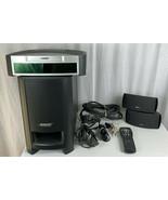 Bose AV3-2-1 Media Center PS3-2-1 Powered Speaker System Bundle w/ Remot... - $222.75