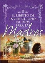 Librito de Instrucciones de Dios Para Madres / God's Little Instruction ... - $7.77