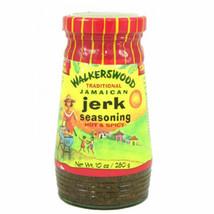 Walkerswood Jamaican Jerk Seasoning  - $10.95