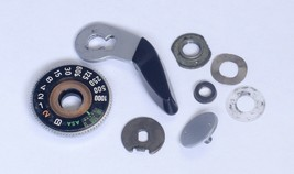 CANON AE-1 Film Advance Lever Shutter Speed Vintage SLR Film Camera Part... - $21.00