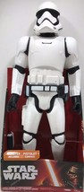"Star Wars - 90825 - Episode VII 18"" Stormtrooper First Order Action Figure - $29.69"