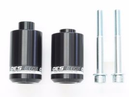 OES Frame Sliders 2016 2017 2018 2019 2020 Yamaha XSR900 No Cut - $49.99