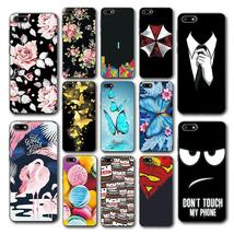 "For Huawei Honor 7S 5.45"" Case Huawei 7S Cover Soft TPU Various Coque Ho... - $10.49"