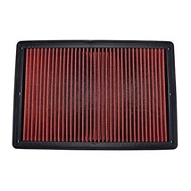 A-Team Performance Engine Air Filter, Washable and Reusable Compatible with 2002