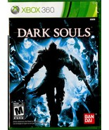 Dark Souls- Xbox 360 Game COMPLETE - $17.99