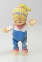 1994 Polly Pocket Dolls Vintage Lot Stable on the Go - Polly  Bluebird Toys - $6.00