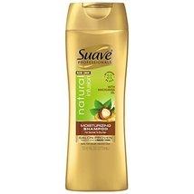 Suave Professionals Shampoo, Natural Infusion Macadamia 12.6 oz - $15.20
