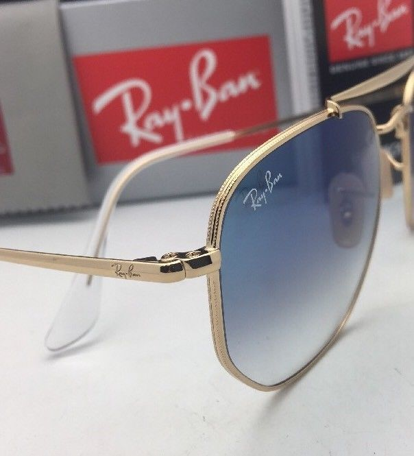 9e703d1505 New RAY-BAN Sunglasses RB 3648 001 3F 51-21 and 50 similar items