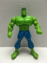 "Incredible Hulk - 1995 Marvel Superhero 4.5"" Action Figure - $9.45"
