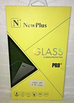 Htc One M7 Screen Protector New Plus (Tempered Glass) - $7.99