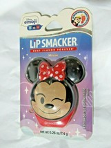 Lip Smacker Disney Tsum Tsum Winking Minnie Flavor StrawberryLe-Bow-nade .26oz - $24.99