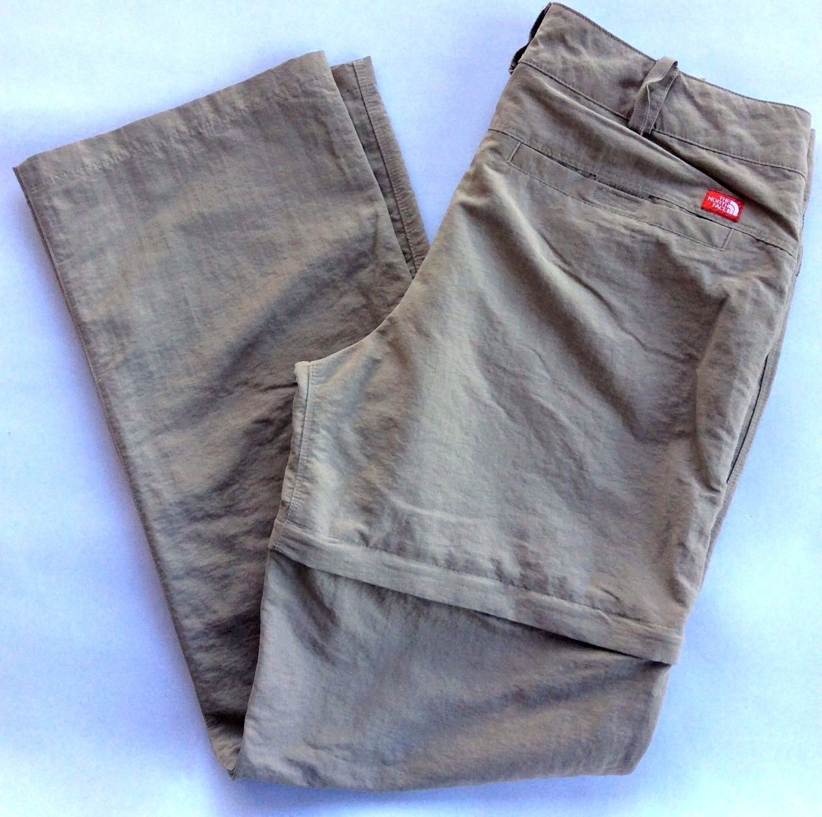 e728cb9c6 The North Face Convertible Pants Womens Size and 50 similar items. 57