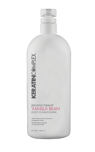 Keratin Complex Vanilla Bean Deep Conditioner 33.8oz - $63.00