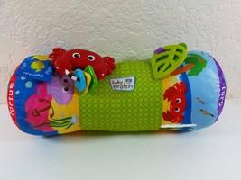 Baby Einstein Prop Pillow Rhythm Reef Rattle Teether Baby Toy B250 - $9.99