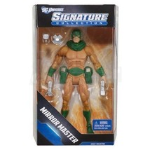 DC Universe Club Infinite Earths Figure Mirror Master Exclusive NEW - $116.88