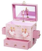 Enchantmints Ballerina Musical Jewelry Box - €29,83 EUR