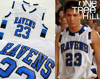 Il 340x270.1449018258 f0ma. Il 340x270.1449018258 f0ma. Previous. Nathan  Scott  23 White One Tree Hill Ravens Basketball Jersey ... 50ed5bdd3