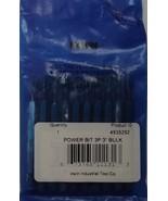 "Irwin Phillips Power Bit #3  3""  Long (10pack) 4935292 - $4.70"