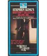 Stephen King's nightshift Collection Volume One: The Woman In The Room [... - $21.77